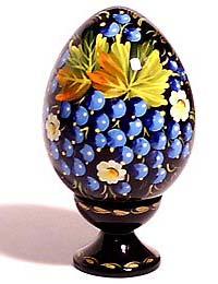 Pysanky (Ukrainian Easter Eggst)