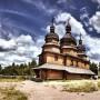 Cossack's Settlement Mamajeva Sloboda